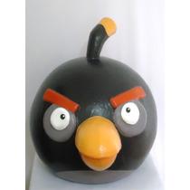 Enfeite De Mesa Angry Birds Decoração Angry Birds Isopor