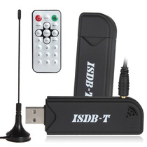 Receptor Ed Tv Digital Usb Pc P/ Notebook Controle E Antena
