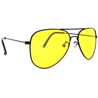 3027759fcb386 Óculos Amarelo Dri Visão-noturna-dirigir-noite-lente Amarela - R  45 ...