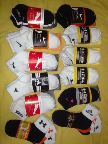 Calcetines Para Hombre Diferentes Marcas -   10.00 en Mercado Libre 0d1d4d159e5