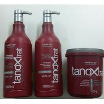 Kit Tanoxtrat Hair Fly Bálsamo+shampoo+mascara Grande