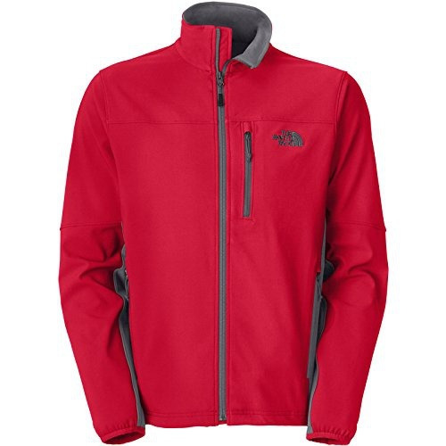 softshell north face hombre