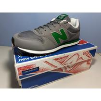Zapatillas New Balance Clasicas 500