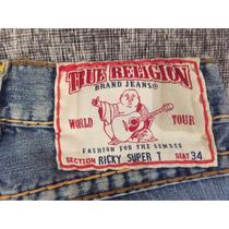 Dos Jeans True Religion Seminuevos