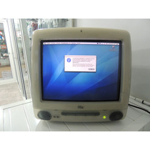 Apple Imac G3 Modelo Grafito