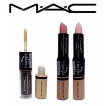 Corrector 2 En 1 Mac Belleza Cosmético Moda Maquillaje