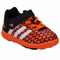 Zapatos Futbol Pasto Fb Ace Sintetico Niño Adidas B23751
