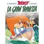 Asterix La Gran Travesia Numero 22 Planeta Excelente