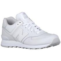 Zapatillas New Balance 574 Classic White Leather
