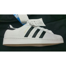 Adidas Super Star White Concha