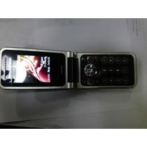 Sony Ericsson R306-a En Buen Estado Para Telcel