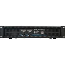 Amplificador Sb-600 150+150w Sound Barrier