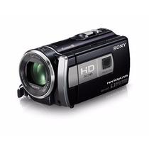 Filmadora Sony Full Hd Hdr - Pj200 C/ Projetor Integrado