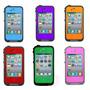 Forro Estuche Iphone 4/4s Waterproof Contra-agua Colores