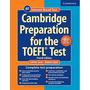 Cambridge Preparation For The Toefl Test Book W Envío Gratis
