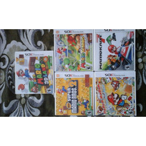 Mario Tennis Juego Consola Nintendo 3ds