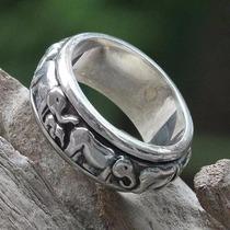 Anéis De Prata 925 Vários Modelos E Tamanhos !!!!