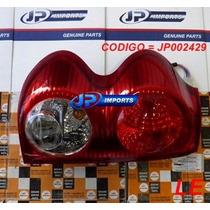 Lanterna Tras Inferior Le Mahindra Suv 1703aa0560n Jp002429