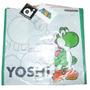 Super Mario, Mario Bross Bolsa De Compra Yoshi.