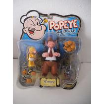 Pilon Wimpy Popeye El Marino Mezco