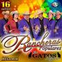 Cd - Gatos Negros - Rancheras Populares