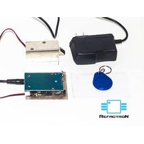 Kit Automatizacion Cerradura Electronica V2 Rfid Refactron