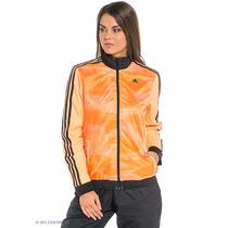 Conjunto Adidas De Training Athletic Mujer