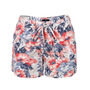 Short Feminino Gap Flowered