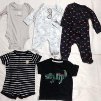 Ropa Carter Oshkosh Baby Gap Polo 100% Americana Importada