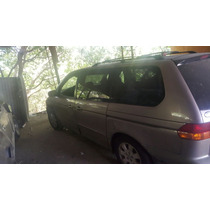 Desarmo Honda Odyssey 2003 Para Partes