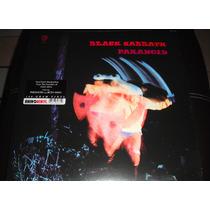 Black Sabbath - Paranoid (vinil,vinyl, Vinilo Lp)