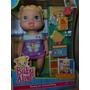 Muñeca Baby Alive Lista Para La Escuela De Hasbro