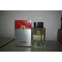 Perfume Ferrari Scuderia 100% Original Traido De Italia 125m