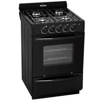 Cocina Florencia 56 Cm Flor 5417 Fel Multigas Negra