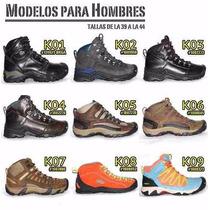 Colección Zapatos Keen 100% Originales - Damas Y Caballeros