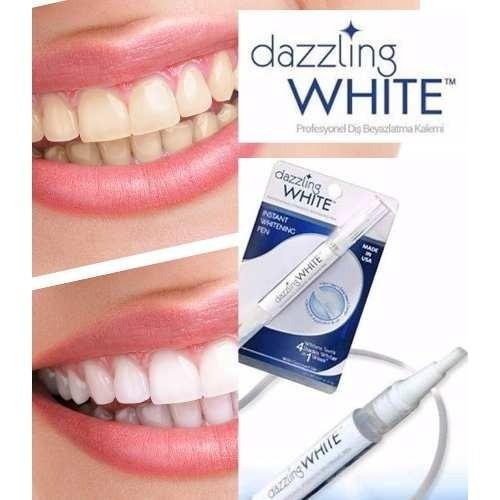 Clareamento Dental Caneta Clareia Dente Pronta Entrega R 29 99