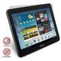 2 Láminas Galaxy Tab2 10.1 Anti Huellas Con Despacho