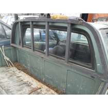 Chevy 500 Grade Protetora Vidro Tras