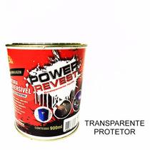 Envelopamento Liquido Power Revest Verniz Protetivo Lata 1/4