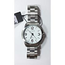 Relógio Lince Masculino Inox Prova Dágua ( Orient) 50 M --