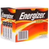 Energizer Pilas Aa. 4 Tiras Por 10 Unidades Oferton !!!