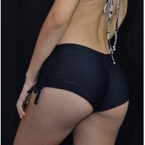 Sunkini Só O Shorts Lycra/forrado R16147 Bionda Atacado