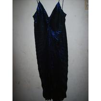 Vestido De Fiesta Brillos - Ropa De Mujer Vestidos