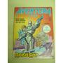 Gibi Antigo - Aventuras E Ficção - Nº 08 Nov / 87