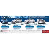 Hyundai I10 Superfull - Zucchino Motors