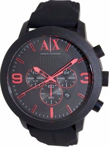 095d318b757 Relógio Armani Exchange Ax1354 Novo - Garantia E Nota Fiscal - R  1.159
