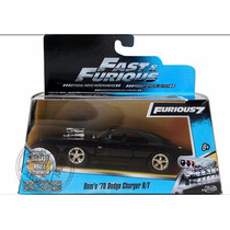 El333 1:32 Dodge Charger R/t Dom
