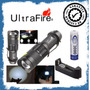 Linterna Cree Led Q5 Tactica + Cargador + Pila 3000 1.2v<br><strong class='ch-price reputation-tooltip-price'>Bs. 112.000<sup>00</sup></strong>