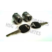 Chapas Para Puertas Chevrolet Y Gmc 1993-2000 Originales