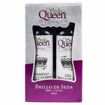 Brillo De Seda Queen